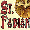 St Fabian's logo