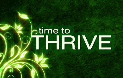 Image result for thriving