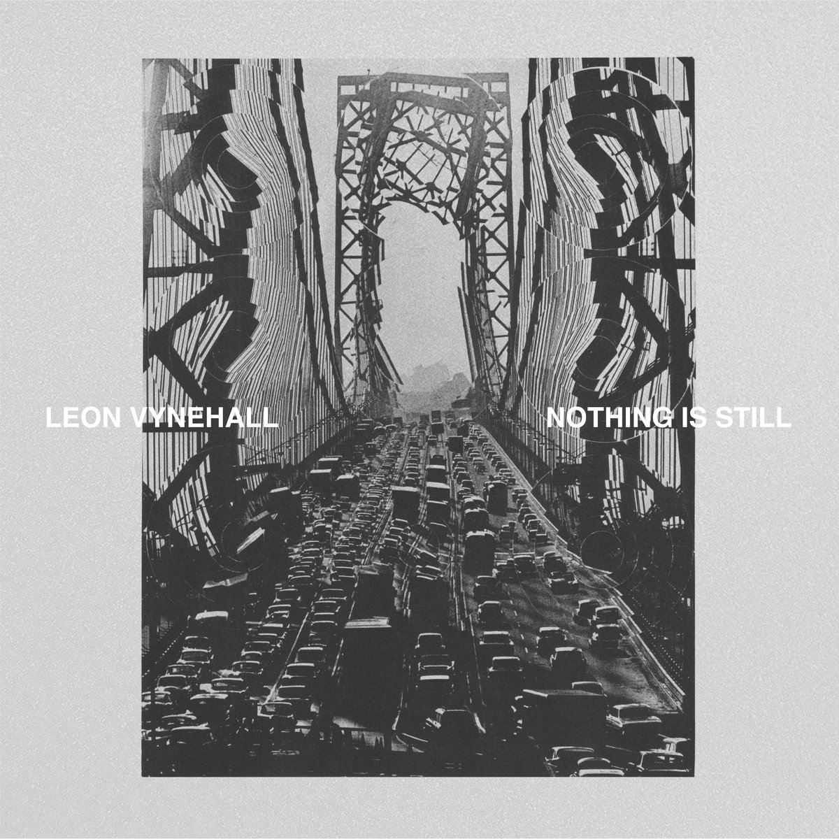 Leon Vynehall – Nothing Is Still