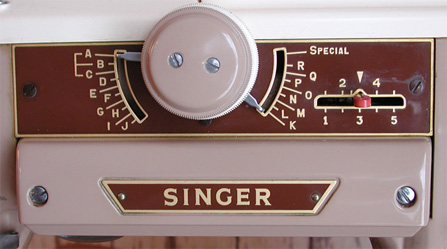 singer 401a stitch diagram electronic major project with circuit slant needle sewing machine