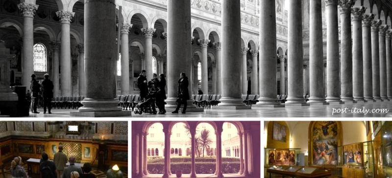Basílica di San Paolo Fuori le Mura