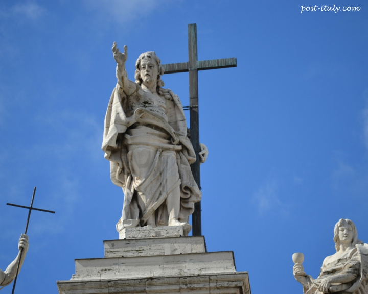 igrejas de Roma
