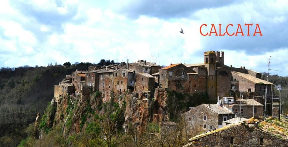 Calcata, Viterbo