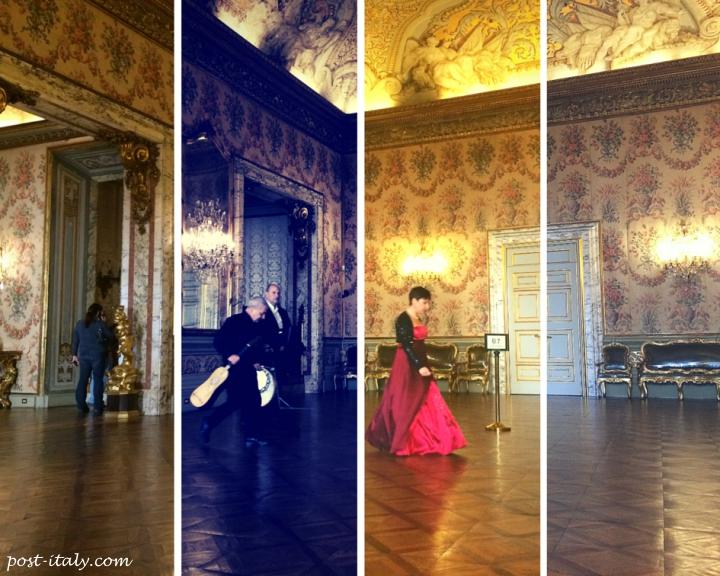 Palácios de Roma: Doria Pamphilj