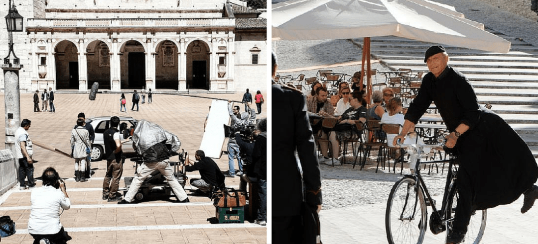 Don Matteo, Spoleto