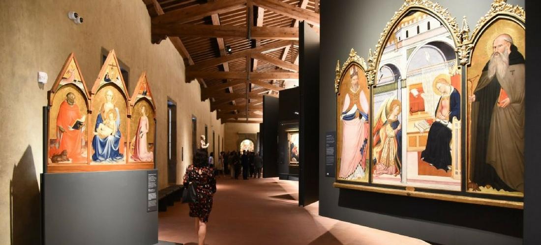 museu em Firenze