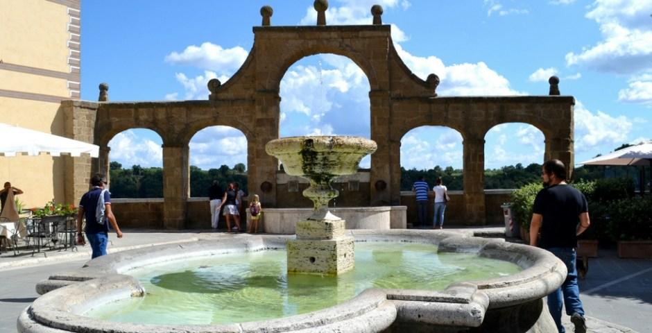 Pitigliano, a pequena Jerusalém na Toscana
