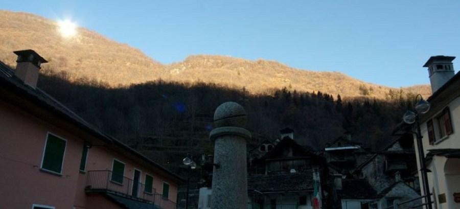 Viganella, Piemonte, Itália