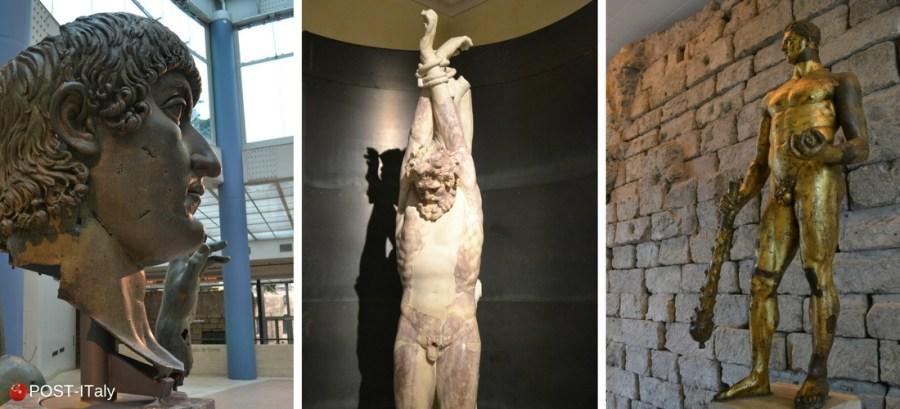 museus de Roma, Itália