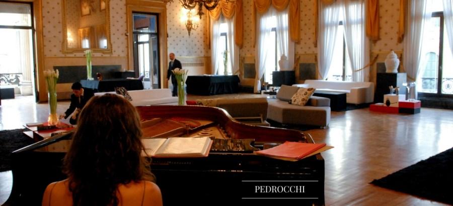 Pádua, caffè Pedrocchi