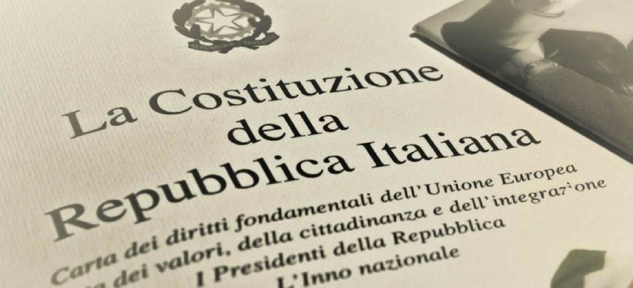 referendo 4 dezembro na Itália