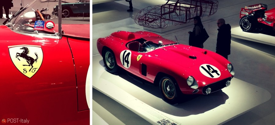 Ferrari, Modena, Maranello
