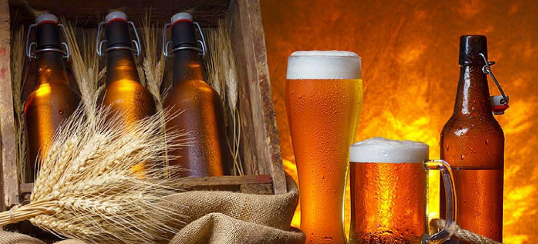 Una birra? A revanche das cervejas artesanais italianas