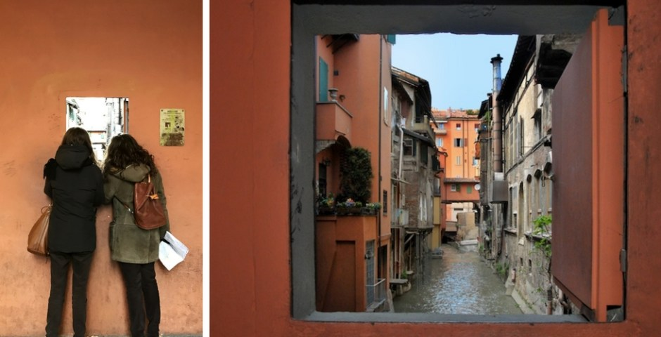 Bolonha, Itália