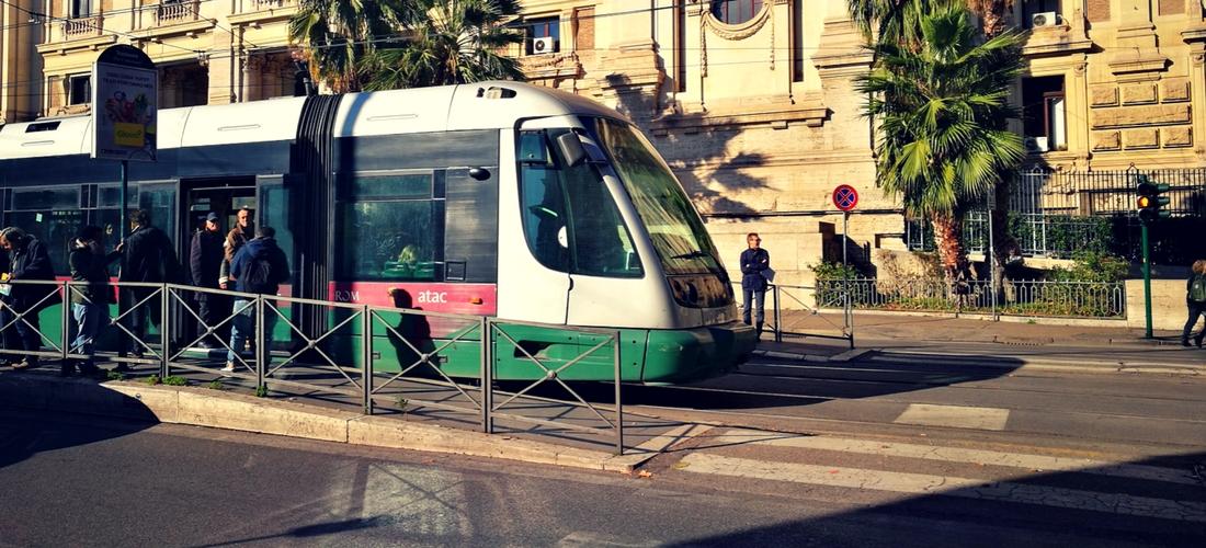 Como usar os transportes públicos em Roma e economizar