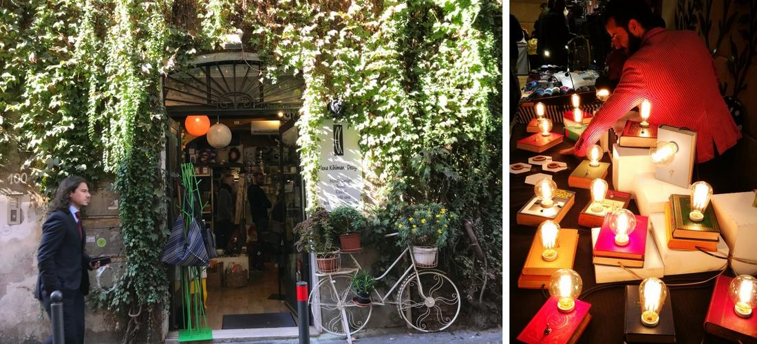 Para guardar: 15 endereços descolados no Rione Monti em Roma