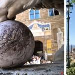 Viagem para Florença na Itália