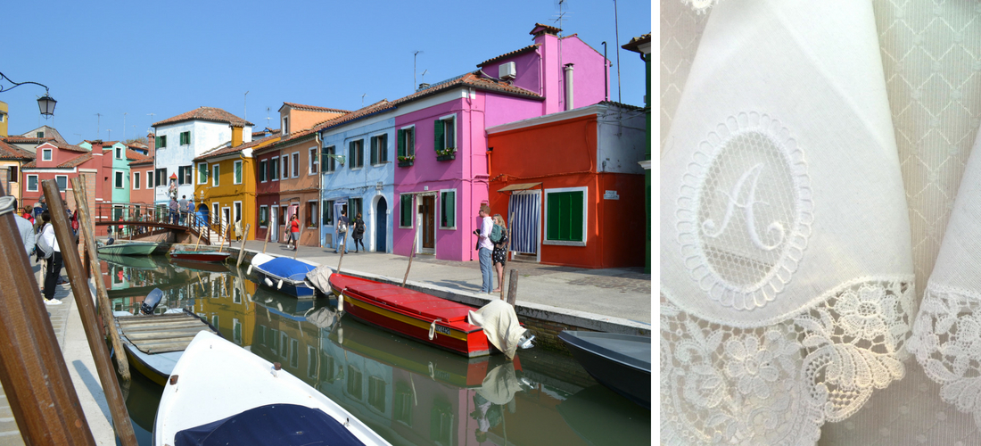 Burano e a vida em cores na laguna de Veneza