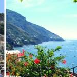 dicas de viagem para a Costa Amalfitana, Itália