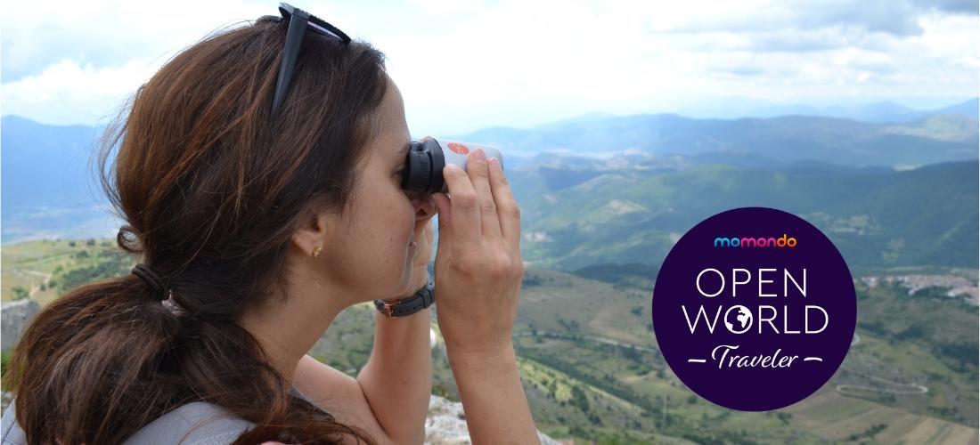 Post-Italy.com é ambassador do Open World Travelers da Momondo