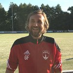 Guido Freitag - Trainer C Junioren - Post TSV Detmold