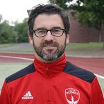 Trainer Post TSV Detmold E2 - Markus Hass