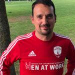 Post TSV Detmold B-Junioren Trainer