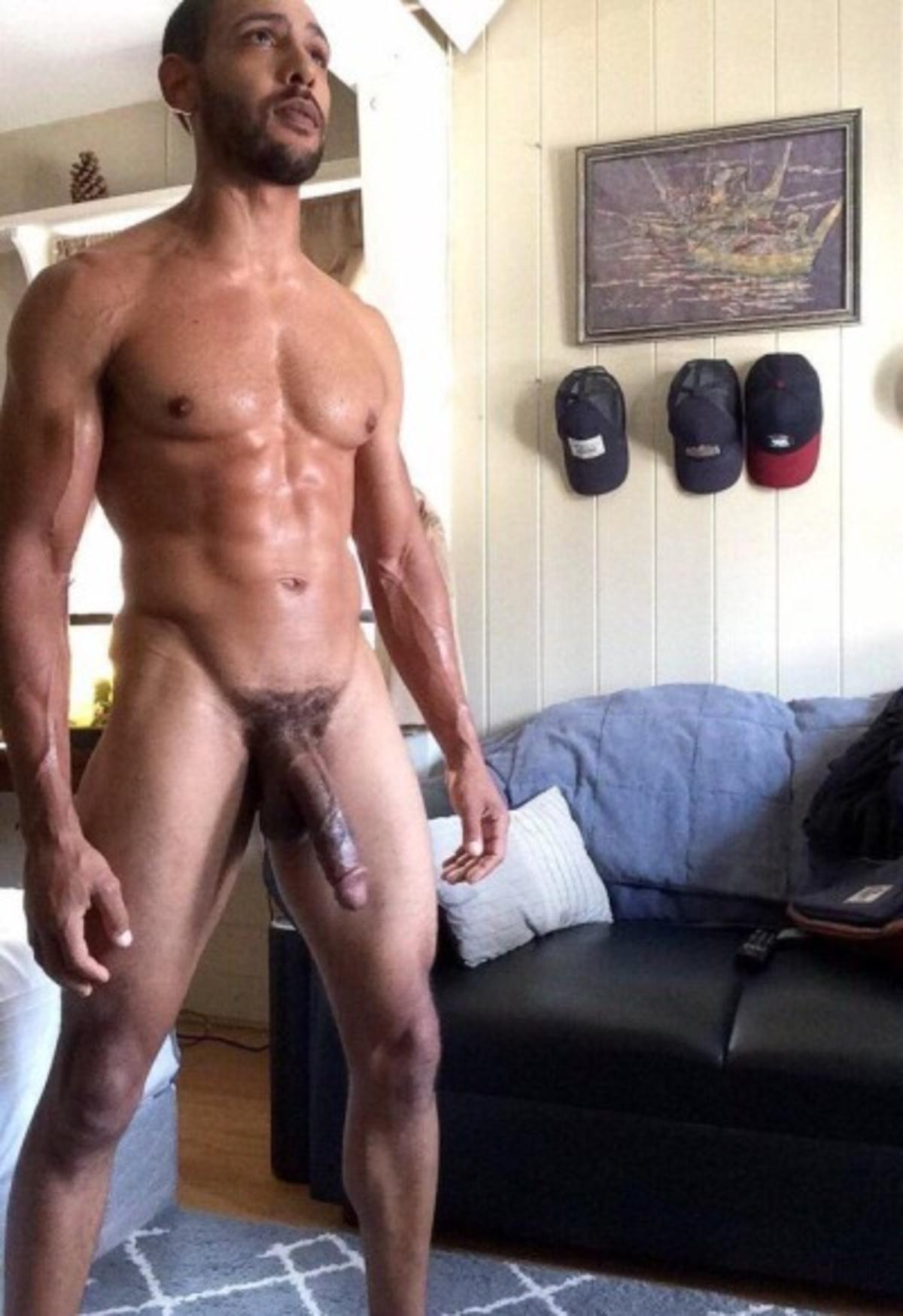 Tall With A Big Dick Part 26  The Aazah Post