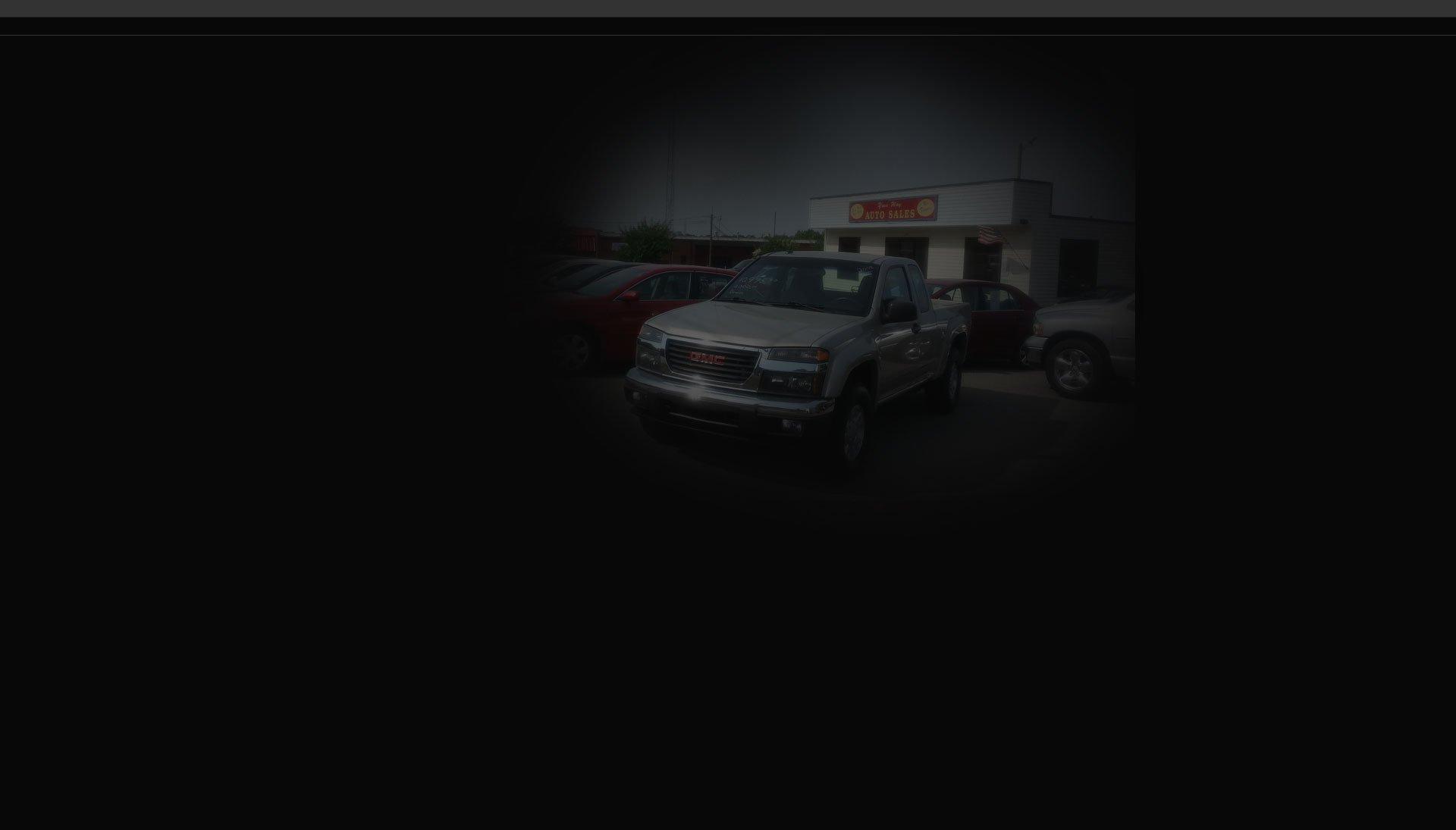 Used Cars Greensboro Used Pickup Trucks Browns Summit NC
