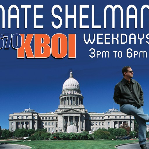 Nate Shelman Show