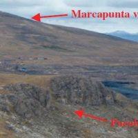 Epitermal Cordillerano Cu-Zn-Pb-(Au-Ag) Mineralización en el Distrito Colquijirca