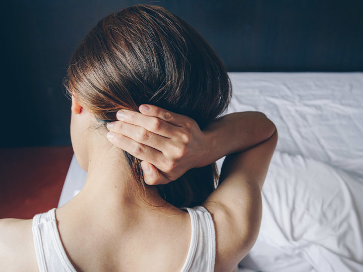 10 best pillows for neck pain