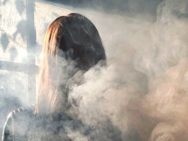 Secondhand Smoke Facts Worse Than Smoking Effects And More