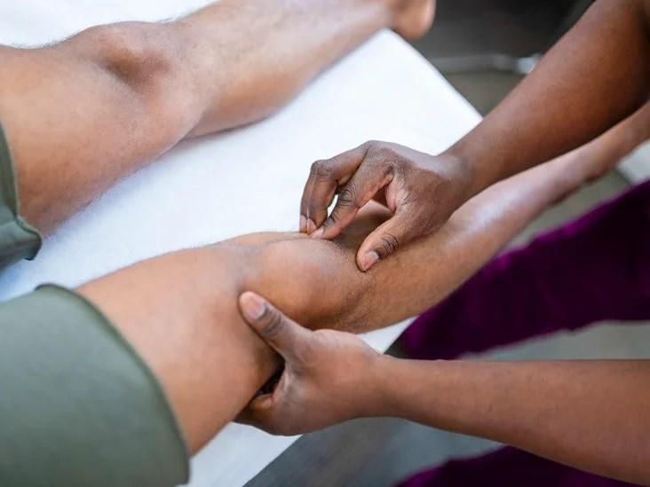 7 Symptoms Of Arthritis In The Knee