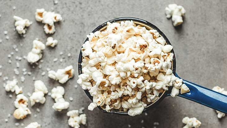 microwave popcorn cancer does it