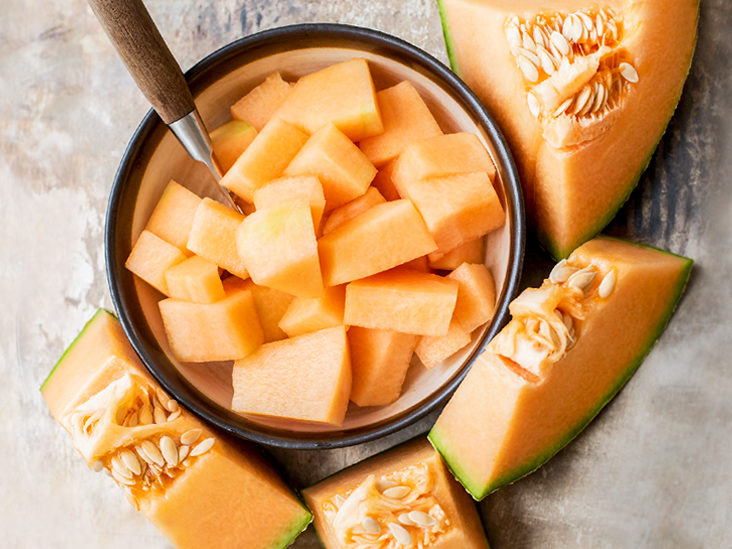 Honeydew Vs Cantaloupe What S The Difference Thrush is common in pregnancy, and it can be a real nuisance. healthline