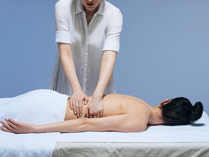 Sore After Massage? 9 Things You Might Not Know