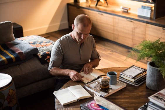Tim Ferriss Journaliing