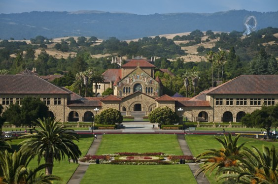 The 25 Healthiest Colleges 2013: Stanford University