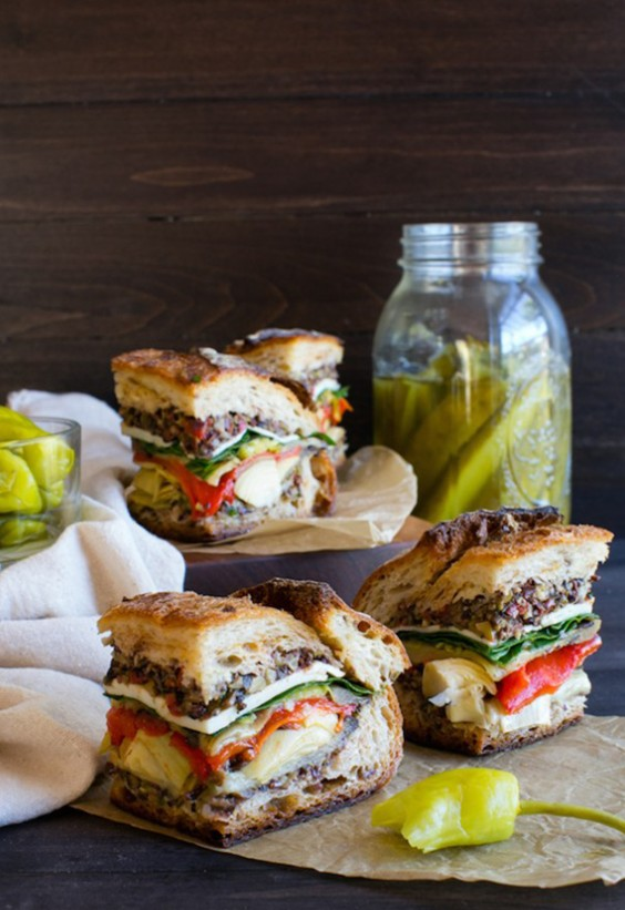 Picnic Food Ideas 21 Recipes As Healthy As They Are Tasty