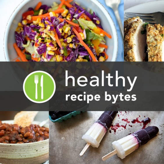 5 Healthier Summer Staple Recipes from Around the Web