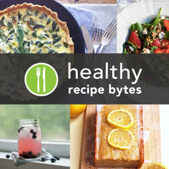 5 Healthy Mother's Day Brunch Recipes from Around the Web