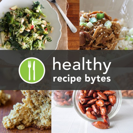 5 Healthy Honey Recipes from Around the Web