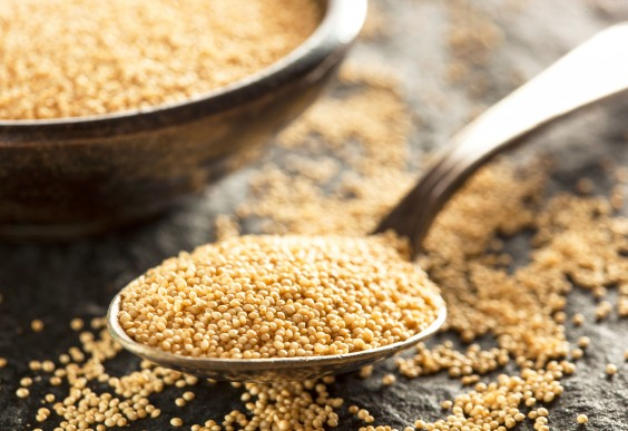 Amaranth - Healthy Grain