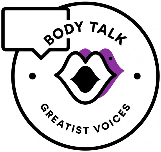 Body Talk With Sunny Sea Gold Icon