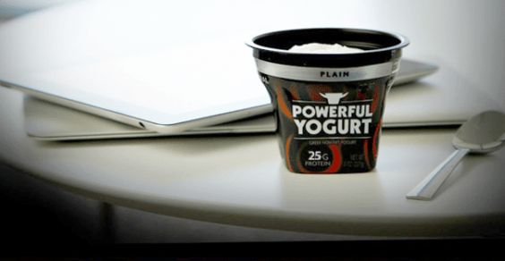 brogurt powerful yogurt