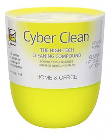 Cyber Clean High-Tech Cleaning Product