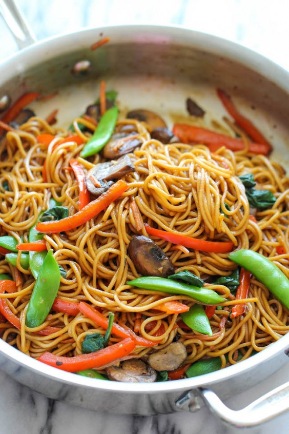 Take-Out Recipes You Can Make Way Healthier at Home