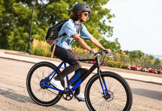 E-Bike: What It Is and Why You Would Want One
