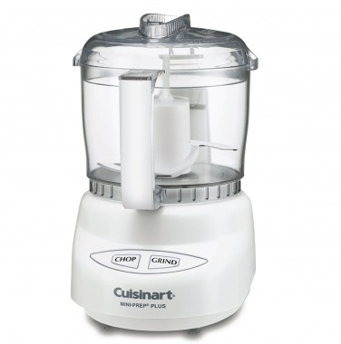 2. Cuisinart Mini Food Processor